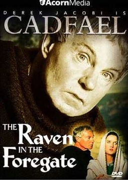 Series 3: A Raven in the Foregate