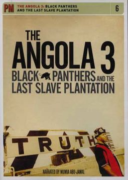 The Angola 3: Black Panthers and the Last Slave
