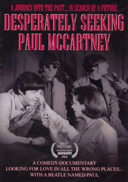 Desperately Seeking Paul McCartney: A