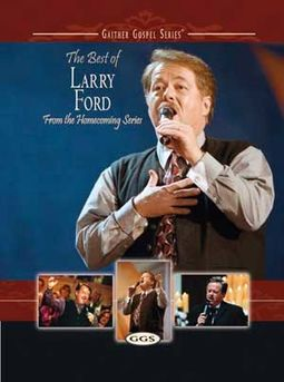 Larry Ford - The Best Of Larry Ford FromThe