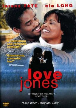 Love Jones (Widescreen & Full Screen)