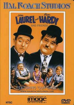 Laurel & Hardy and Friends
