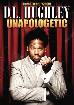 D.L. Hughley: Unapologetic (Widescreen)