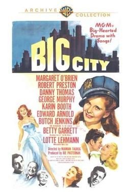 Big City (Full Screen)