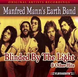 Blinded By The Light & Other Hits