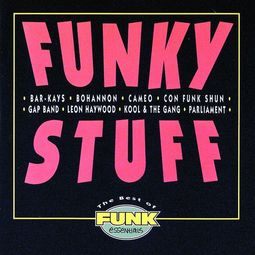 Funky Stuff: The Best of Funk Essentials