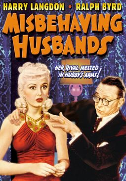"Misbehaving Husbands (aka Dummy Trouble) - 11"" x"