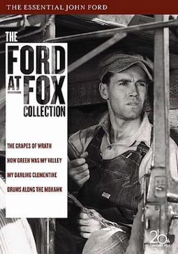 Ford at Fox Collection (Drums Along The Mohawk /