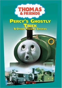 Thomas & Friends - Percy's Ghostly Trick & Other