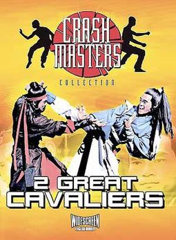 Crash Masters Collection: 2 Great Cavaliers