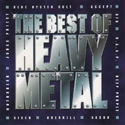 The Best of Heavy Metal [BMG]