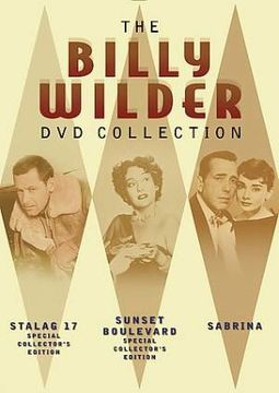 The Billy Wilder Collection (3-DVD, )