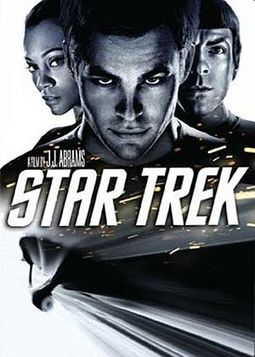 Star Trek (Widescreen)