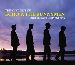 The Very Best of Echo & The Bunnymen: More Songs