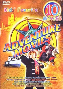 Kid's Favorite Adventure Movies (Over the Hill