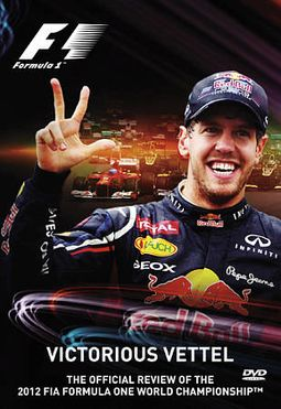 Auto Racing - Official Review of the 2012 FIA
