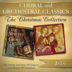 Christmas Collection: Choral and Orchestral