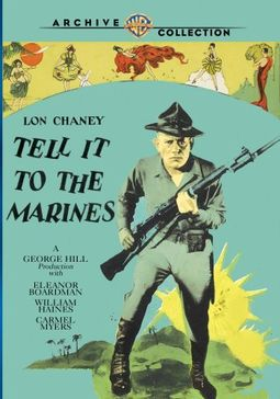 Tell It to the Marines (Full Screen)
