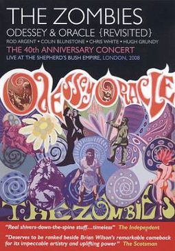 The Zombies - Odessey And Oracle: The 40th