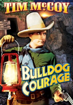 "Bulldog Courage - 11"" x 17"" Poster"