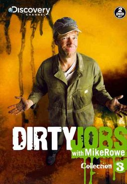 Dirty Jobs - Collection 3 (2-DVD)