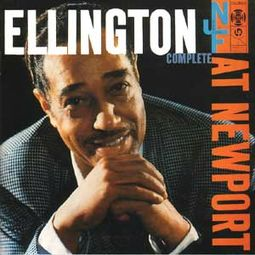 Ellington At Newport 1956-Complete (2-CD)