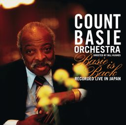 Basie is Back - Recorded Live in Japan