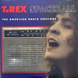 Spaceball: The American Radio Sessions (2-CD)