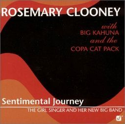 Sentimental Journey: The Girl Singer and Her New