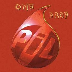 One Drop EP (One Drop / I Must Be Dreaming / The