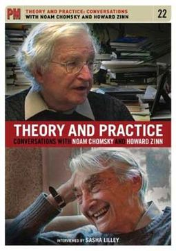 Theory and Practice: Conversations with Noam
