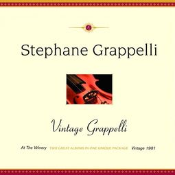 Vintage Grappelli (2-CD)
