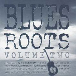 Blues Roots, Volume 2