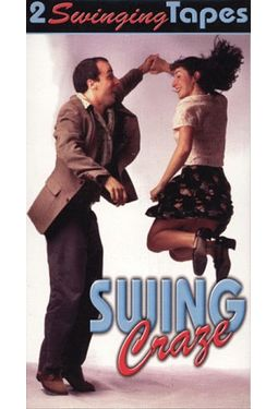 Swing Craze (2-Tape Set)