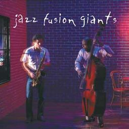 Jazz Fusion Giants