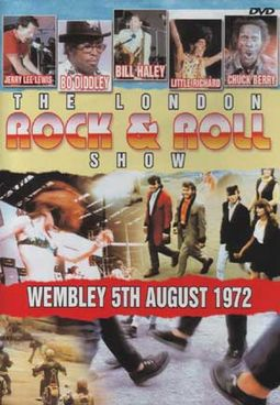 The London Rock & Roll Show (Legacy)