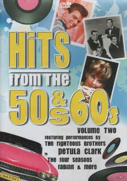 Hits From the 50's and 60's, Volume 2