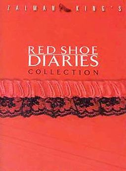 Red Shoe Diaries Collection (The Movie / Girl on