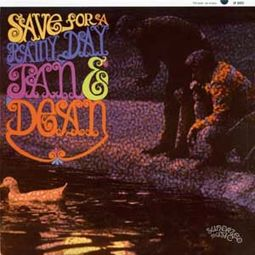Save For A Rainy Day (2-LPs)