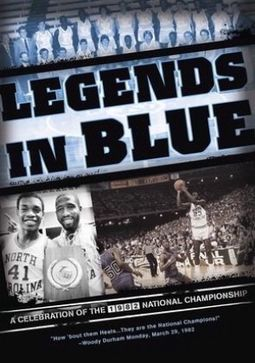 Basketball - Legends in Blue: A Celebration of