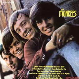 Meet The Monkees (180GV)