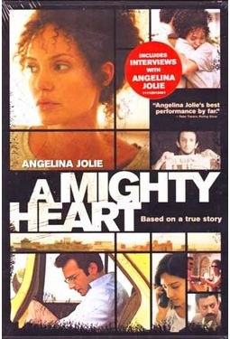 A Mighty Heart (Widescreen)