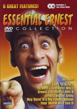 Essential Ernest Collection (Ernest Goes to