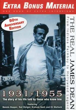 The Real James Dean: From Indiana Farmboy To