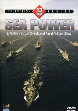 Naval - Sea Power: A Thrilling Visual Chronicle