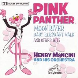 Pink Panther, Moon River, Baby Elephant Walk and
