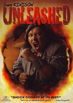 Sam Kinison - Unleashed