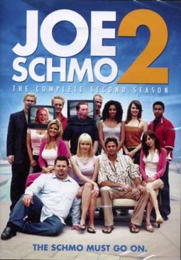 Joe Schmo Show - Season 2 (2-DVD)