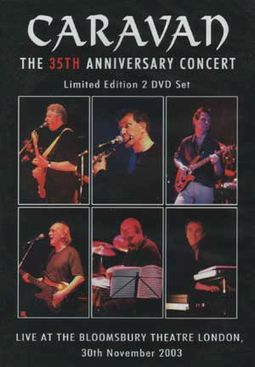35th Anniversary Concert (2-DVD)