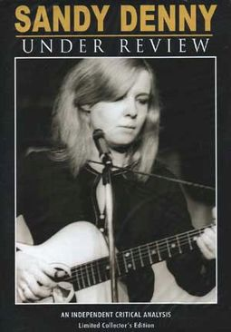 Sandy Denny - Under Review: An Independent